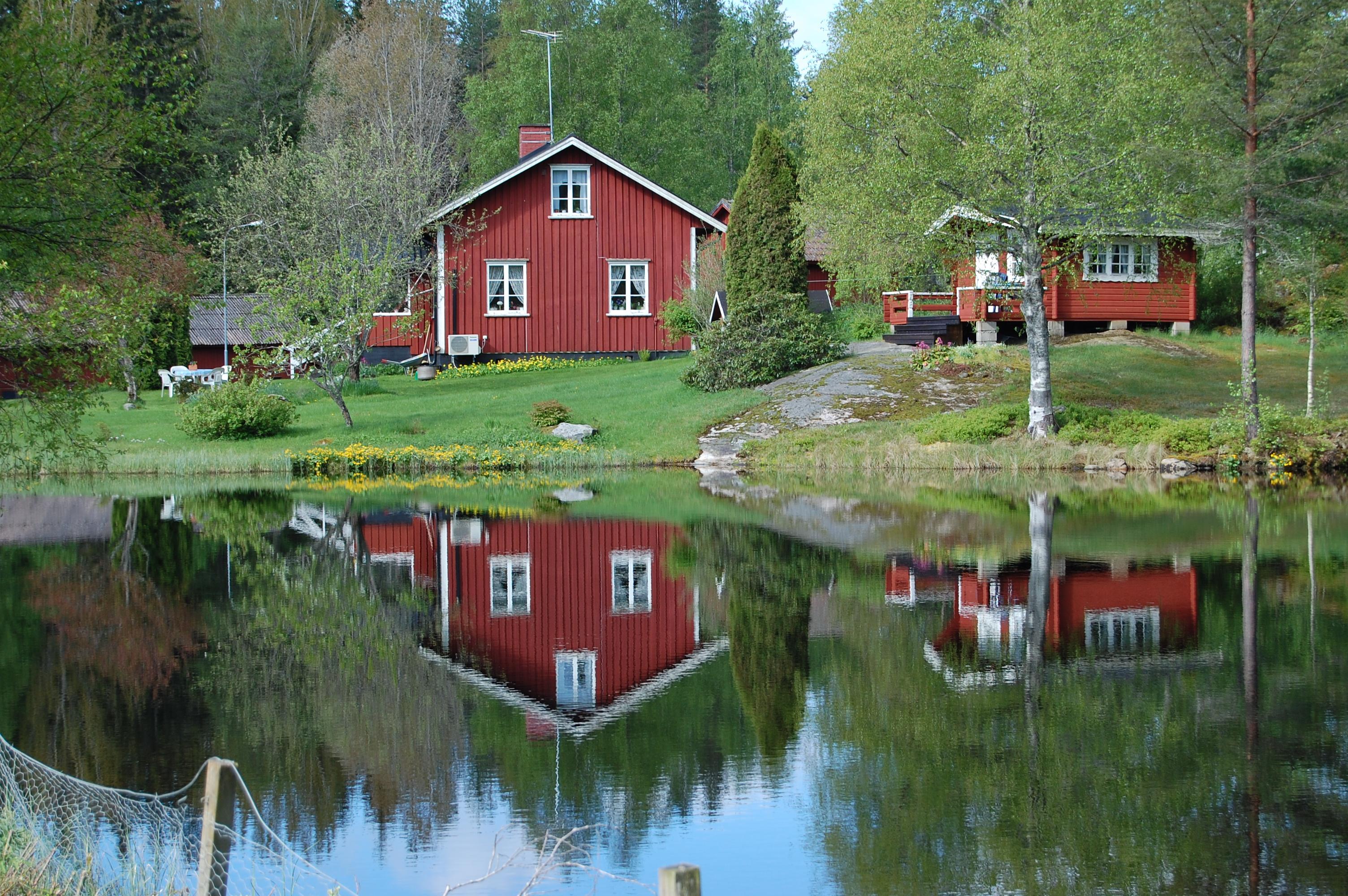 Glaskogen Geheimtipp in der schwedischen Provinz