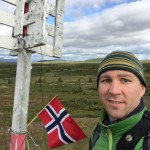 Wandern im Golsfjell. www.einfachmalraus.net