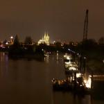 Entlang des Rheins, einfachmalraus.net