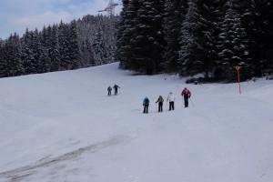 Skitour auf den Ronachkopf, www.einfachmalraus.net
