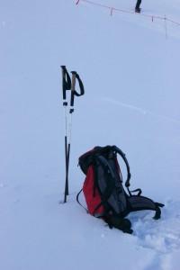 Ice Camp am Kitzsteinhorn, www.einfachmalraus.net