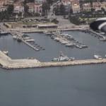 Luftbild der Minden, einfachmalraus.net
