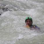 Body Rafting in der Drau - Sauanstrengend und superlustig, eiinfachmalraus.net