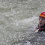 Im Wildwasser der kleinen Drau, einfachmalraus.net